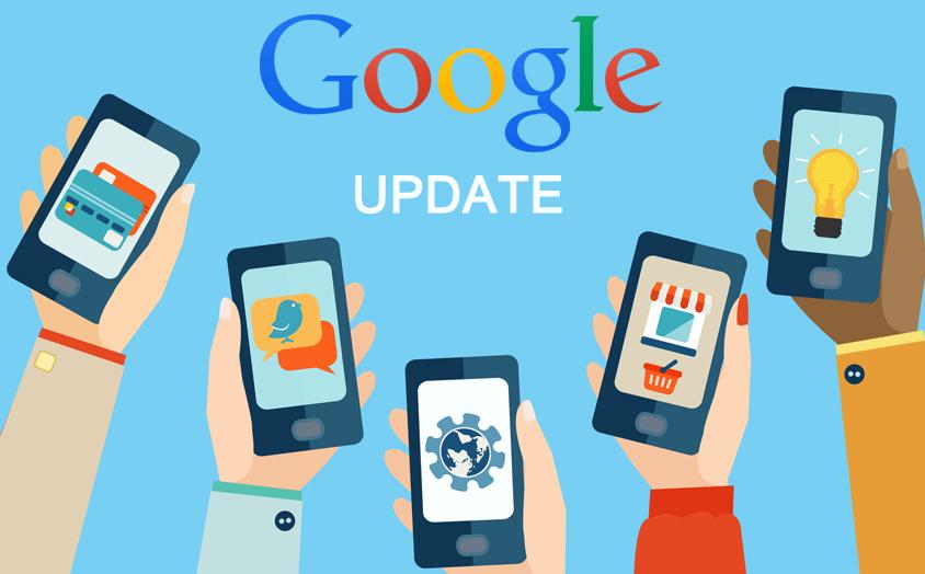 Google Update